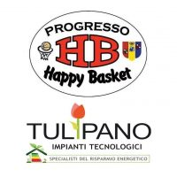 Progresso Happy Basket '07